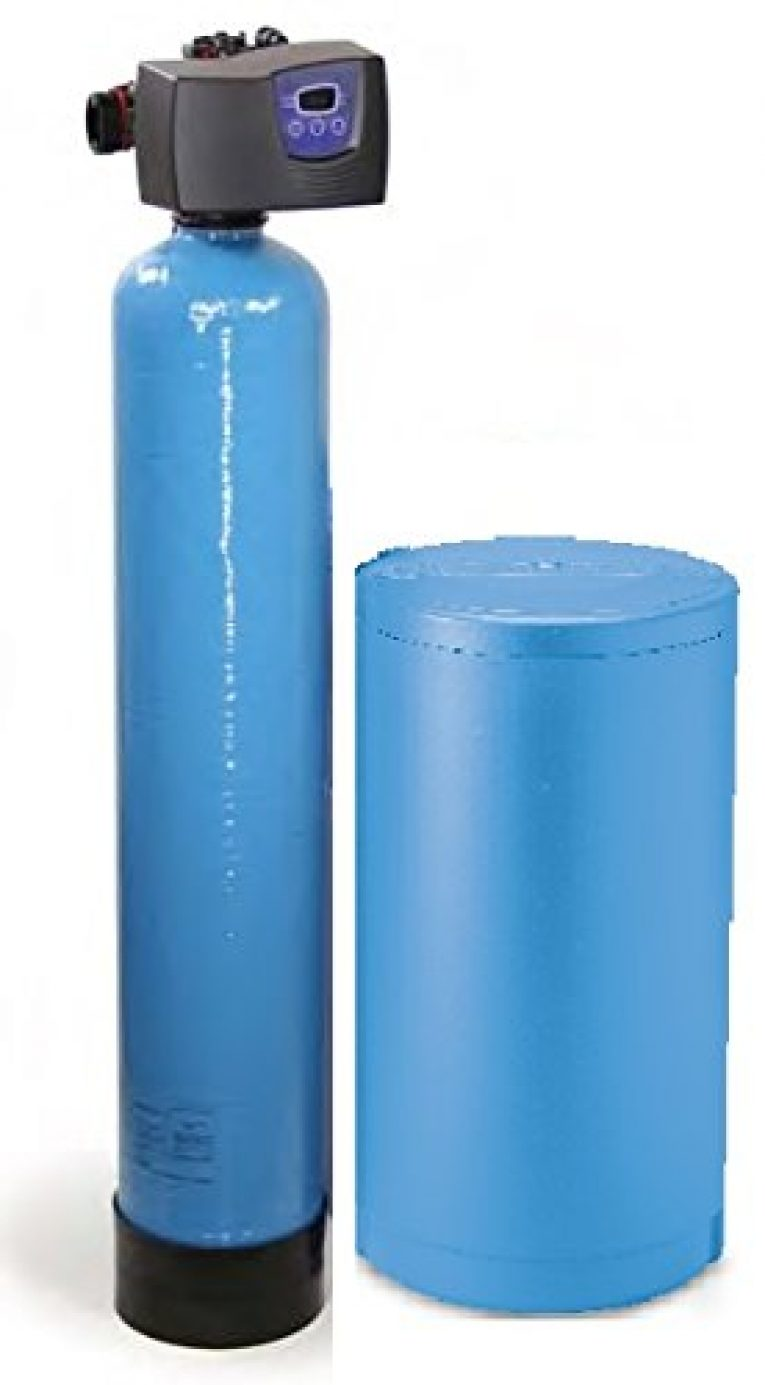 Fleck 7000 SXT Whole House Water Softener