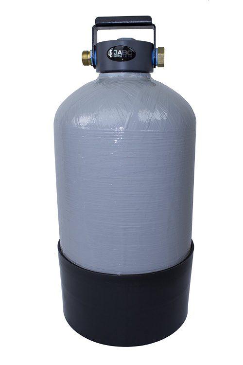 Portable Water Softener 16,000 Grain Capacity