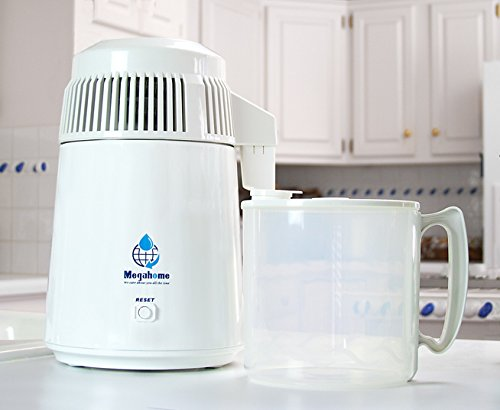 Megahome Water Distiller Review