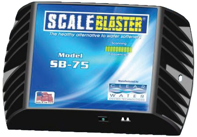 Scaleblaster Sb 75 Water Conditioning System Review