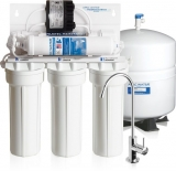 APEC RO-PERM Low Pressure Reverse Osmosis Filtration System Review