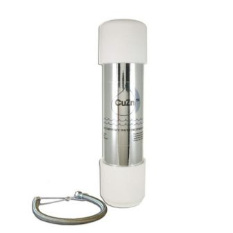 CuZn UC-200 Under Counter Water Filter Review