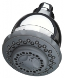 Culligan WSH-C125 Wall-Mount 10,000 Gallon Capacity Filtered Showerhead Review