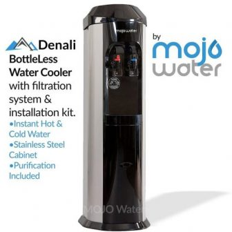 Denali BottleLess Water Cooler Review