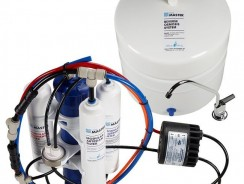 Home Master TMAFC-ERP Artesian Full Contact Undersink Reverse Osmosis Water Filter System Review