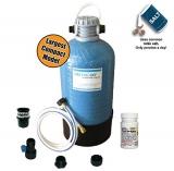 On The Go OTG4-DBLSOFT-Portable 16,000 Grain RV Water Softener Review